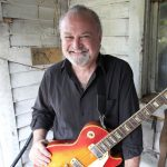 Tinsley Ellis- CANCELLED