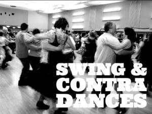 Swing Dance Gathering
