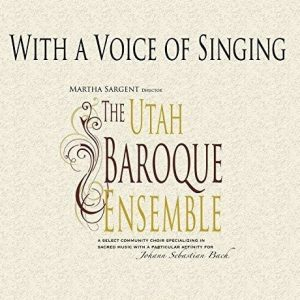 Utah Baroque Ensemble
