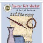 Logan Winter Gift Market 2019