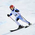 YSL Youth Ski Races