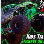 All Star Monster Truck Tour 2020