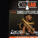 Co-Lab ft. DJ Logic