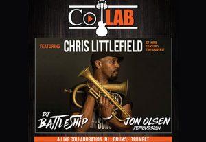 Co-Lab ft. Chris Littlefield