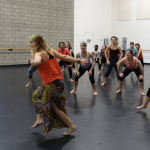 Dance your way into 2020 with RDT's Dance Center OPEN HOUSE