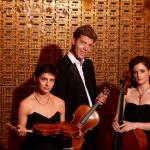Ariel Quartet - POSTPONED