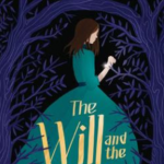 Charlie Holmberg | The Will and the Wilds