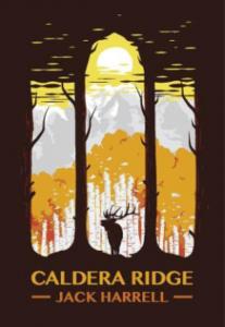 Jack Harrell | Caldera Ridge