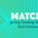 Match: Igniting Creativity through Art & Literature