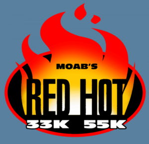 Moab's Red Hot