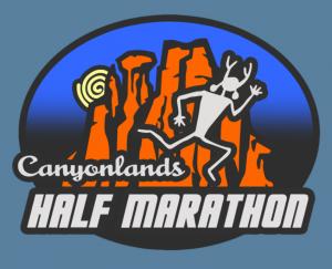 Canyonlands Half Marathon and 5 mile