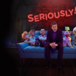 Jeff Dunham: Seriously- RESCHEDULED
