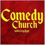 Comedy Church