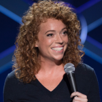 Michelle Wolf- CANCELLED