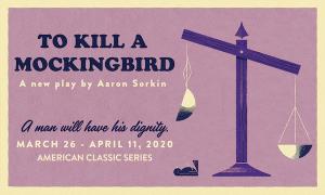 TO KILL A MOCKINGBIRD Auditions