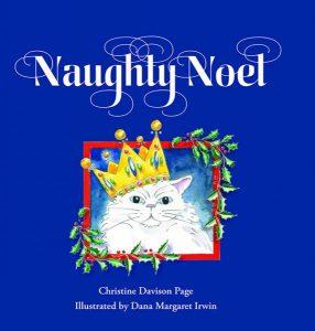 Christine Davison Page: NAUGHTY NOEL