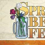 Spring Beer Fest 2020 -CANCELLED