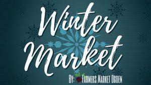 Winter Market by Farmers Market Ogden 2020