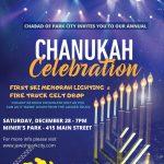 Chanukah Celebration 2019