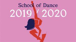 Modern Dance Student Concert II