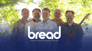 Toast - A Tribute to the Music of Bread & David Gates