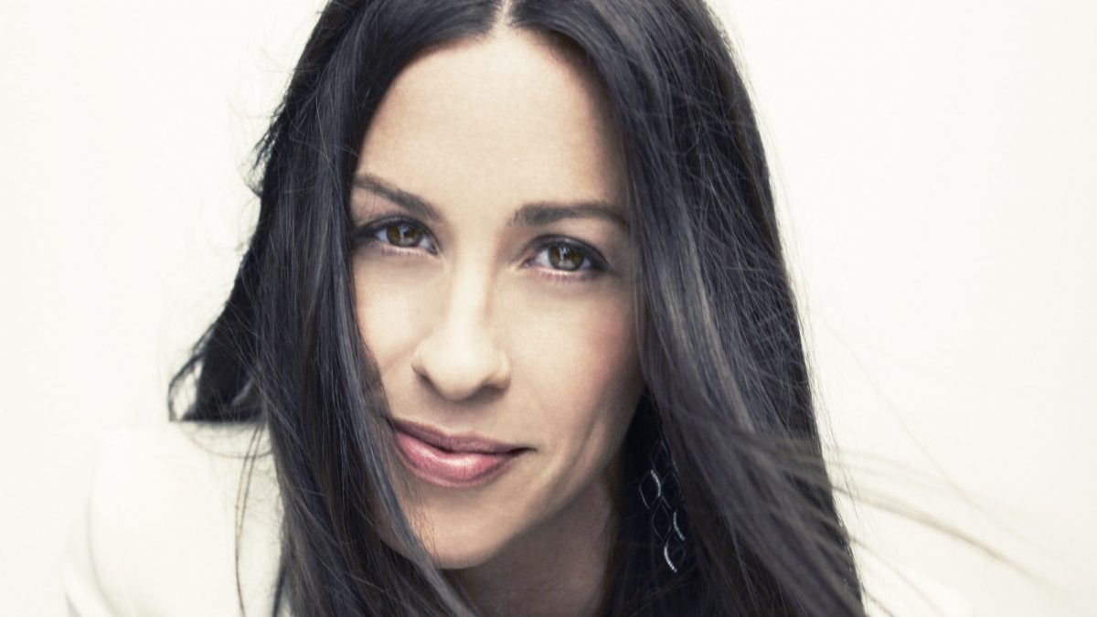 Alanis Morissette w/special guest Garbage & also appearing Liz Phair- POSTPONED