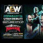 """AEW Presents """"DYNAMITE"""""""