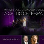 A Celtic Celebration - Featuring Marvin Goldstein & Vanessa Joy