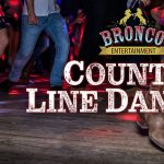 CANCELLED - Country Line Dancing