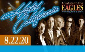 Hotel California- CANCELLED