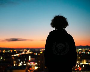 Salt Lake City Through Teens by Simon Peaslee