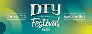 Craft Lake City 2020 DIY Festival Application