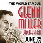 The Glenn Miller Orchestra -POSTPONED