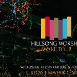 Hillsong Worship: Awake Tour 2020- POSTPONED