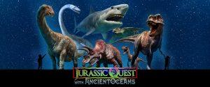 Jurassic Quest 2020