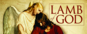 Rob Gardner's Lamb of God -CANCELLED