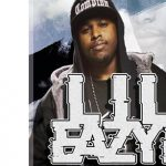 Lil' Eazy E
