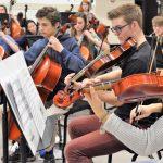 Utah ASTA Junior High Orchestra Festival -CANCELLED