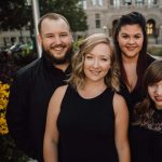Women of Notes: First to Vote Commemorative Performances