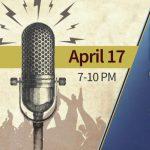 CANCELLED - Karaoke Night