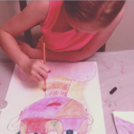 Art After School with Lindsay McBride