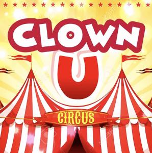 Clown U - Ages 8-14 (I)