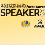2019/2020 UAJ Speaker Series