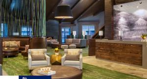 DoubleTree by Hilton Hotel Park City - The Yarrow