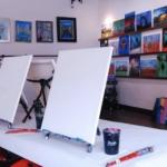 Open Studio - Pick Your Painting