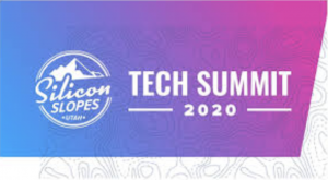 """Silicon Slopes Tech Summit: """"Building Allies at Wo..."""
