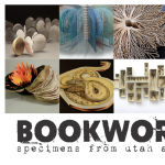 Bookworks: Specimens from Utah Artists Opening Rec...