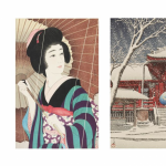 Seven Masters: 20th-Century Japanese Woodblock Prints -VENUE CLOSED