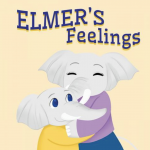 A reading and signing of Elmer's Feelings, by Kari Milito!