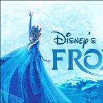 Frozen Jr- CANCELLED